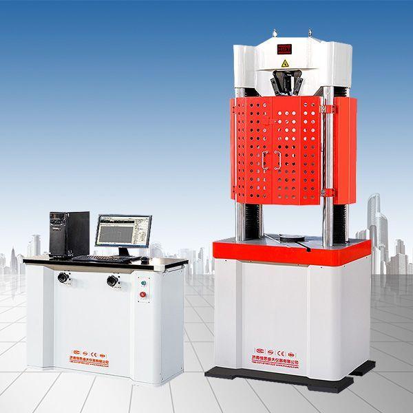 低碳钢抗拉强度试验机