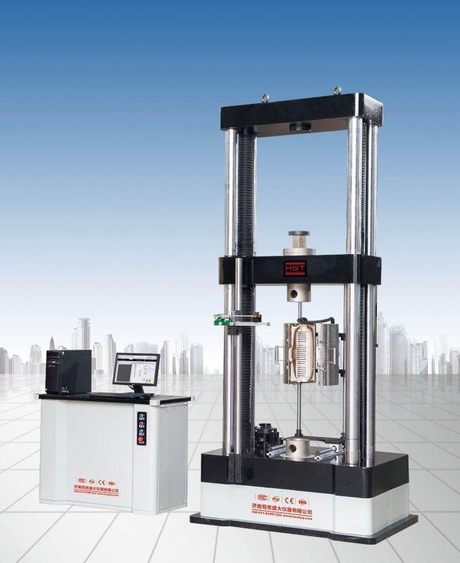 DW-50微机控制电子万能试验机