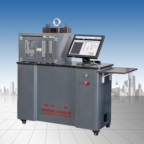 300KN恒应力压力试验机