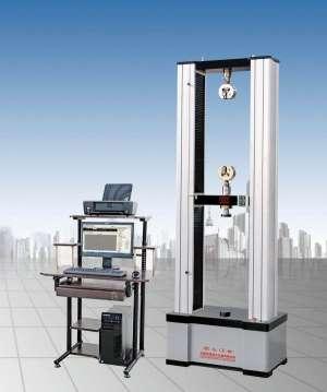 微机控制玻璃钢万能试验机