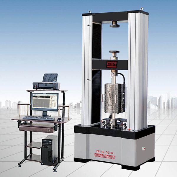 微机控制高低温拉力试验机